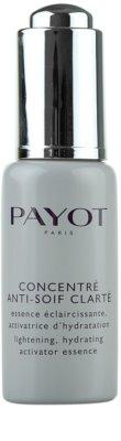 Payot Absolute Pure White auffrischendes hydratisierendes Serum