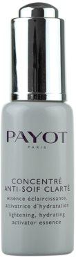 Payot Absolute Pure White sérum hidratante iluminador