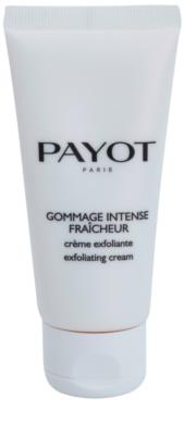 Payot Les Démaquillantes Intensiv-Peeling mit Cranberryextrakt