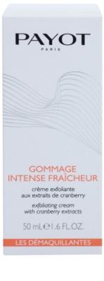 Payot Les Démaquillantes intenzivni piling z izvlečkom brusnic 2