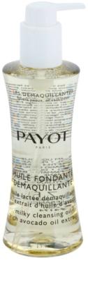 Payot Les Démaquillantes olejek do demakijażu do wszystkich rodzajów skóry