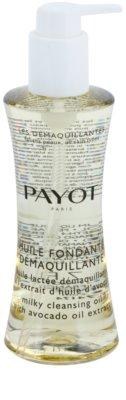 Payot Les Démaquillantes olje za odstranjevanje ličil za vse tipe kože