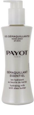Payot Les Démaquillantes balsam do demakijażu do wszystkich rodzajów skóry