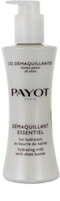 Payot Les Démaquillantes demachiant pentru toate tipurile de ten