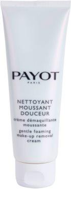 Payot Les Démaquillantes пінистий крем для зняття макіяжу