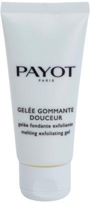 Payot Les Démaquillantes jemná peelingová emulze