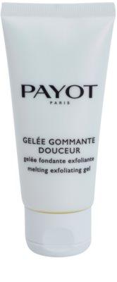 Payot Les Démaquillantes sanfte peelende Emulsion