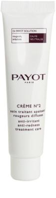 Payot Dr. Payot Solution Creme für problematische Haut, Akne