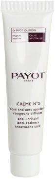 Payot Dr. Payot Solution krém  problémás és pattanásos bőrre
