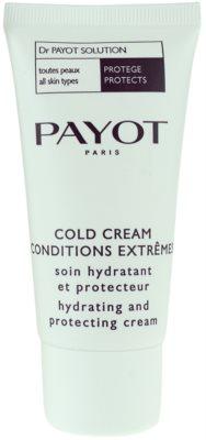 Payot Dr. Payot Solution Feuchtigkeitsspendende Tagescreme für alle Hauttypen