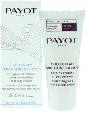 Payot Dr. Payot Solution Feuchtigkeitsspendende Tagescreme für alle Hauttypen 1