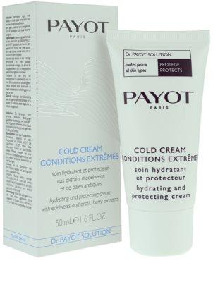 Payot Dr. Payot Solution Feuchtigkeitsspendende Tagescreme für alle Hauttypen 2