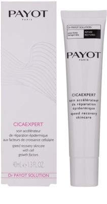 Payot Dr. Payot Solution cuidado calmante para pele desgastada 1