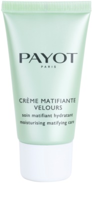 Payot Expert Pureté crema matifianta si hidratanta pentru ten mixt si gras