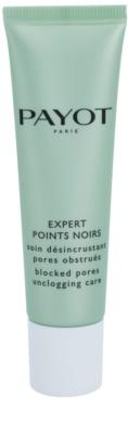 Payot Expert Pureté creme gel para diminuição de poros e aspeto mate