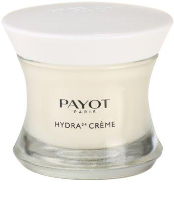 Payot Nutricia krema za suho kožo