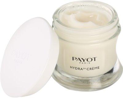 Payot Nutricia crema para pieles secas 2