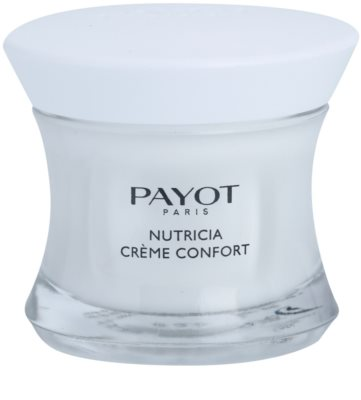 Payot Nutricia crema nutritiva reconstructiva