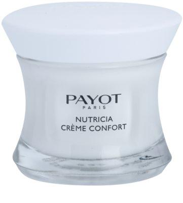 Payot Nutricia crema reestructurante nutritiva