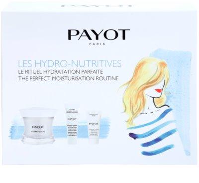 Payot Nutricia kozmetika szett III.