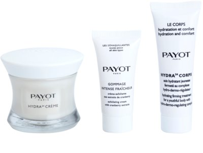 Payot Nutricia козметичен пакет  III. 1