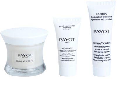 Payot Nutricia lote cosmético III. 1