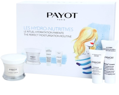 Payot Nutricia козметичен пакет  III. 2