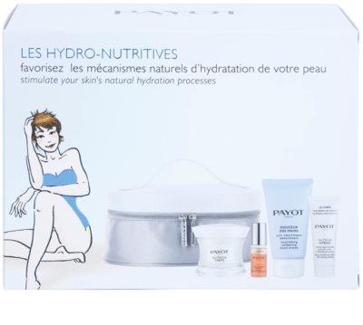 Payot Nutricia Kosmetik-Set  I.