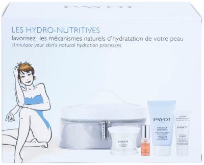 Payot Nutricia kozmetika szett I.