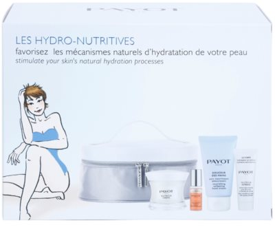 Payot Nutricia lote cosmético I.