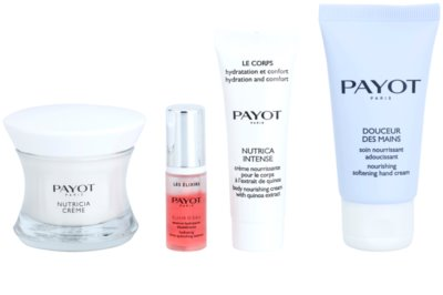 Payot Nutricia set cosmetice I. 1