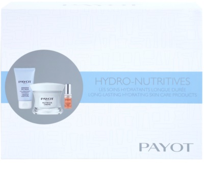 Payot Nutricia косметичний набір II.