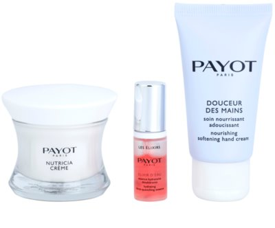 Payot Nutricia lote cosmético II. 1