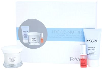 Payot Nutricia lote cosmético II. 2