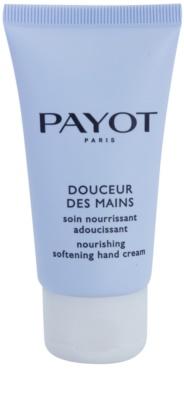 Payot Le Corps mehčalna krema za roke in nohte