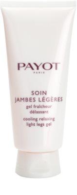 Payot Le Corps kühlendes Gel für erschöpfte Füße