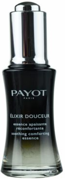 Payot Les Elixirs nyugtató esszencia az érzékeny arcbőrre