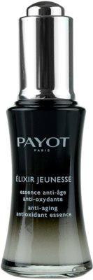Payot Les Elixirs Antioxidationsserum gegen Hautalterung