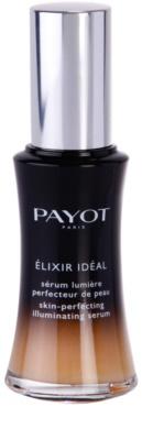 Payot Les Elixirs serum rozświetlające dla doskonałej skóry