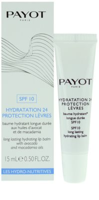 Payot Nutricia balsam do ust 1