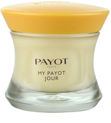 Payot My Payot krem rozjaśniający z ekstraktów z super owoców