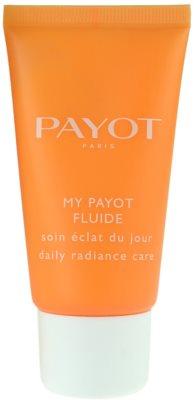 Payot My Payot fluid do skóry tłustej i mieszanej