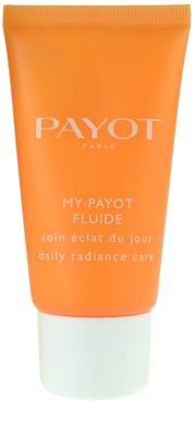 Payot My Payot fluid pre zmiešanú a mastnú pleť