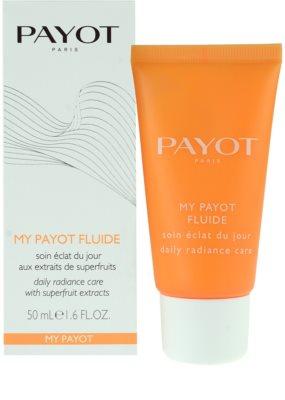 Payot My Payot fluid pro smíšenou a mastnou pleť 1