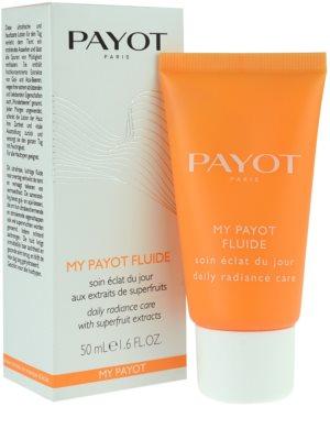 Payot My Payot fluid pro smíšenou a mastnou pleť 2