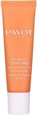 Payot My Payot baza rozświetlająca do wygładzenia skóry i zmniejszenia porów