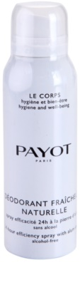 Payot Naturelle deodorant Spray