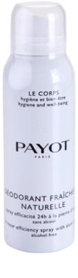 Payot Naturelle dezodorant v pršilu