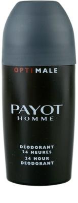 Payot Homme Optimale desodorante para hombre