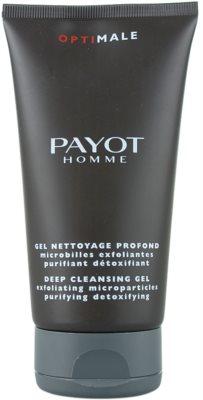 Payot Homme Optimale čisticí gel pro muže